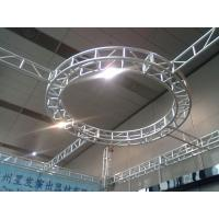 Buy 6 meter Diameter Bolt Circle Truss Safety With Alloy Aluminum Tube at wholesale prices