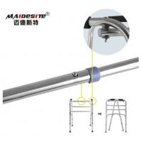 Buy cheap Stainless Steel Elderly Walking Aids Lightweight OEM / ODM Available from wholesalers