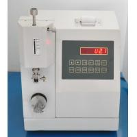 Quality LCD Display MIT Paper Folding Endurance Tester for sale
