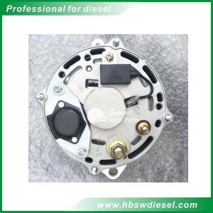 Buy Cummins 6BTA5.9 engine alternator 3282554 / 3972730 at wholesale prices
