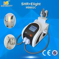 China Home Use Ipl Hair Removal Machines , Shr Beauty Salon Equipment on sale