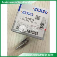 Buy Diesel engine parts , Fuel injection Nozzle tip  9 432 612 763 / DLLA150PN315 / 105017-3150 at wholesale prices