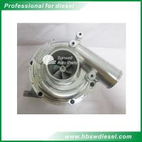 Quality New RHF55 VB440031 Turbocharger For Hitachi ZAXIS 200-3, ZX230 for sale