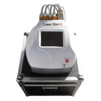Slimming Lipo Laser Machine, Non Invasive Liposuction Machines