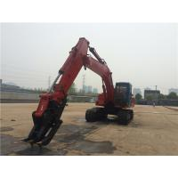 Quality Regular Grab Product Retractable Grapple Equipment With Supporting Excavator for sale