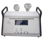 Quality 1Mhz , 40KHZ Liposuction Body Shaper Ultrasonic Cavitation Slimming Equipment For All Skin for sale