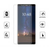 Quality Easy Installation Smartphone Glass Screen Protector Anti Oil For Samsung Note 8 for sale