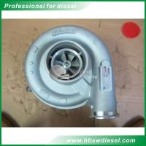 Quality HX55 Turbocharger 3590044 3590045 Holset turbo for Cummins ISM11 engine for sale