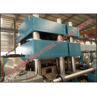 Quality Automatic Freeway Crash Barrier / Highway Guardrail Roll Forming Machine for sale