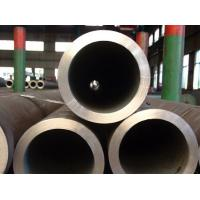 Quality API Seamless Carbon Steel Pipe / Casing Pipe / Line Pipe With Fixed Length for sale