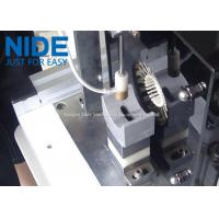 Buy Motor Testing Equipment , Miniature Automatic armature rotor surge testing panel at wholesale prices