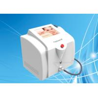 China Skin Tightening And Lifting RF Beauty Machine Machine , Fractional RF Beauty Equipment For Skin Doctor on sale