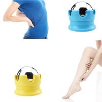 Quality Stainless Steel Muscle Fascia Massager Ice Rolling Ball Reduce Inflammation for sale