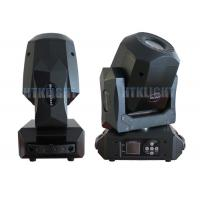 Buy cheap AC 100V 90W LED Wash Moving Head Spot Light For Theater / Church / Concert from wholesalers