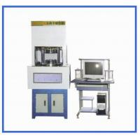 Quality ASTM D5289-95 Rubber Testing Machine , No-Rotor Rheometer For Vulcanizing Materials for sale