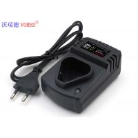 Quality EU Standar 12v Lithium Ion Battery Charger , Fast Charging Universal Battery Charger for sale