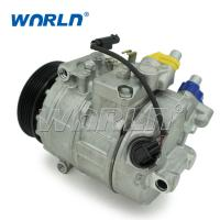 BMW E65 E66 E67 Auto AC Compressor 7SEU17C 2003-2010 Year Model