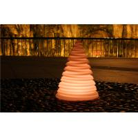 Buy cheap Tree Shape Outdoor Plastic Small LED Night Light Lamps Anti - UV Ir Remote from wholesalers
