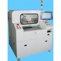 China High efficiency milling knife Standard  CNC PCB Router Machine for 322mm*322mm PCB Board on sale