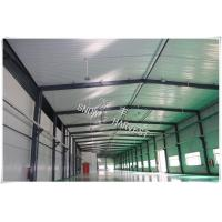 Quality Fire Retardant Logistics Cold Storage Various Thickness Long Life Time for sale