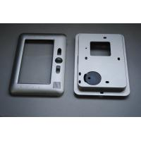 Quality High Precision CNC Plastic Machining ABS Rapid Prototyping Custom Made for sale