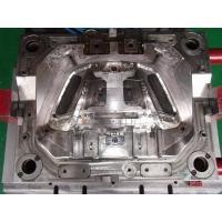 Quality Big Industrial Plastic Injection Moulding Die / Cold Runner Mold High Performance for sale
