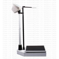 Quality Electronic weight scale with height measure rod- medical scale for sale