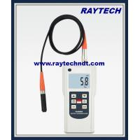 Buy cheap Micro Coating Thickness Gauge, small range 0~200um, Paint Thickness Tester TG-8680F from wholesalers