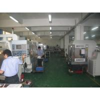 Quality 3-way Valve Metal Parts Forming And Processing Impact Extrusion Machine Extruded Parts for sale