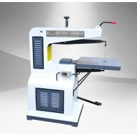Quality MJ NEW precision wood work scroll saw machine with factory price for sale