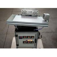 Quality Manual AC220V 50HZ 650W Card Making Auxiliary Equipment Spot Welder 600sheets/Hour for sale
