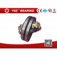Double Row Low Noise Spherical Roller Bearing 24140 MB K W33 GCr15 For Gear Box