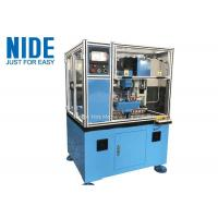 Quality 6kw Od 20 - 60 Mm Armature Turning Machine Single Cutter For Outer Surface Turning for sale