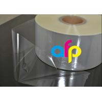 Buy BOPP Plastic Flexible Packaging Film For Laminating SGS Certification at wholesale prices