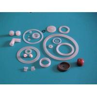 Quality Durable Silicone Rubber O Ring Seals Abrasion Resistance For Mechanical for sale