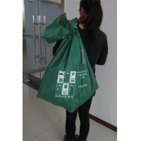 Quality wholesale 40'' nylon laundry bag for travel dirty clothese for sale