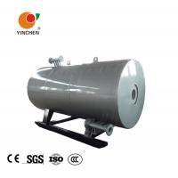 Quality Cylindrical Industrial Steam Boilers Four Return Design With High Efficiency for sale