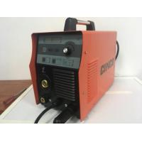 Quality Smaller Multi Functional MIG CO2 Welding Machine Digital Synergic Control for sale