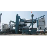 Quality 650tph Hot Mixture Conveyor Asphalt Recycling Plant For Bitumen Anti - Aging for sale