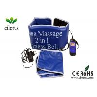 Buy Remote control body care electronic slimming belt fitness belt / vibro slimming belt at wholesale prices