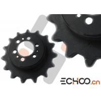 Quality Bobcat T190 6H / 15T Undercarriage Sprockets For Mini Compact Track Loader for sale