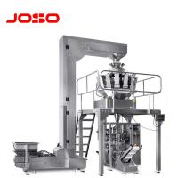 China fully automatic packing machine  packing machine for food products vertical form fill seal packaging machines on sale