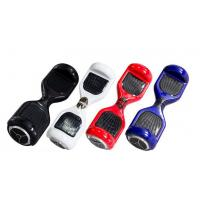 Buy Cheap 6.5inch self balancing scooter 2 wheels,iohawk hover board mini scooter two with LED at wholesale prices