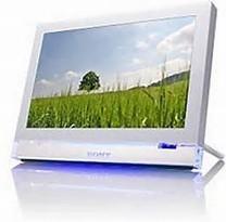 Quality HD Full Digital Photo Frame Multi Function DPF 110 - 240V AC Input for sale