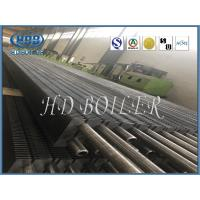 Buy cheap Double H Boiler Fin Tube For Boiler Spare Parts , High Pressure Boiler Water from wholesalers