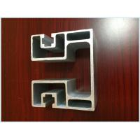 China Industry Square Aluminum Profile System 40mm X 40mm For Windows / Doors on sale