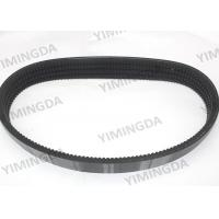 Quality 33.5 Inch Long Timing Belt For Gerber GT5250 Auto Cutter Parts 180500232 for sale