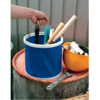 China 600d Oxford Cloth 6l Perfect Folding Bucket(patented Product) on sale