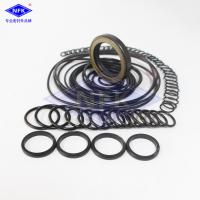 Quality Original Excavator Seal Kit , CATERPILLAR CAT 324D Hydraulic Pump Seal Kit Accurate Information for sale