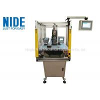 Quality Single Station Needle Winding Machine Bldc Motor With Stator Cam Structure for sale